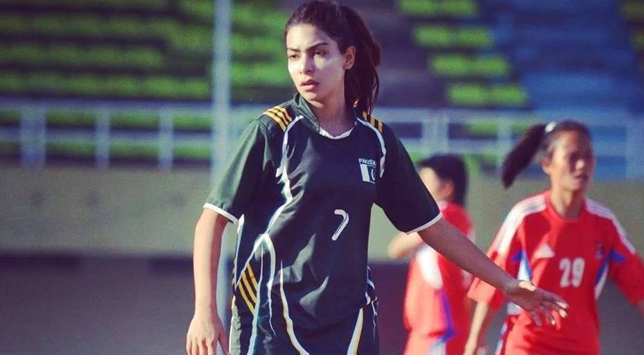 Exclusive Interview of Shahlyla Baloch on Times of Youth