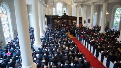 Full Scholarship at Harvard University for MBA