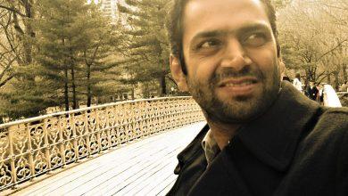 Exclusive Rendezvous with Sharib Hashmi