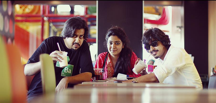 Exclusive Interview of Bekaar Films