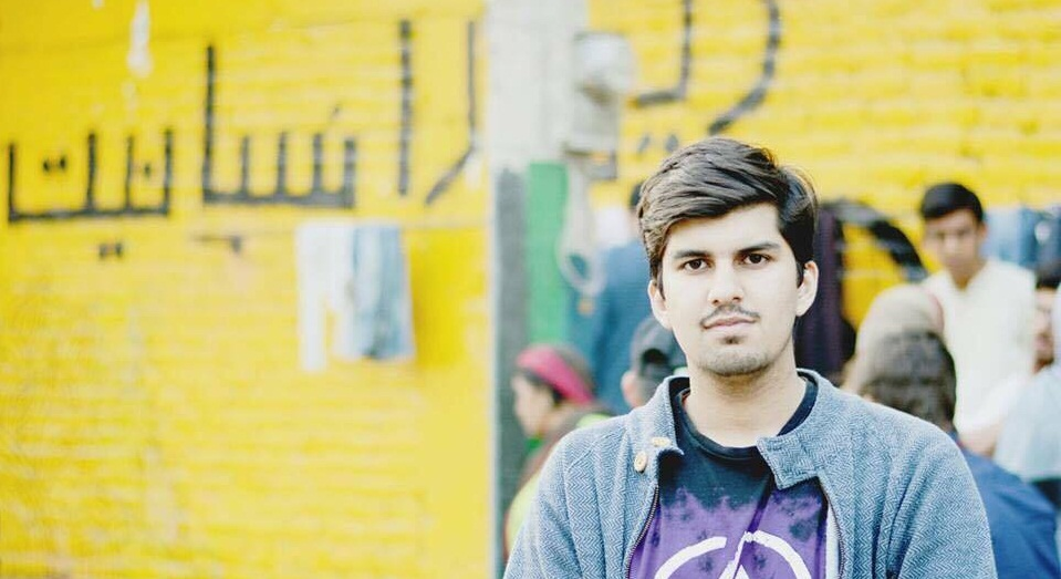 Exclusive Interview of Rohayl Varind, Founder of Wall of Humanity