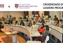Crossroads Emerging Leaders Program 2018 in Dubai, Times of Youth