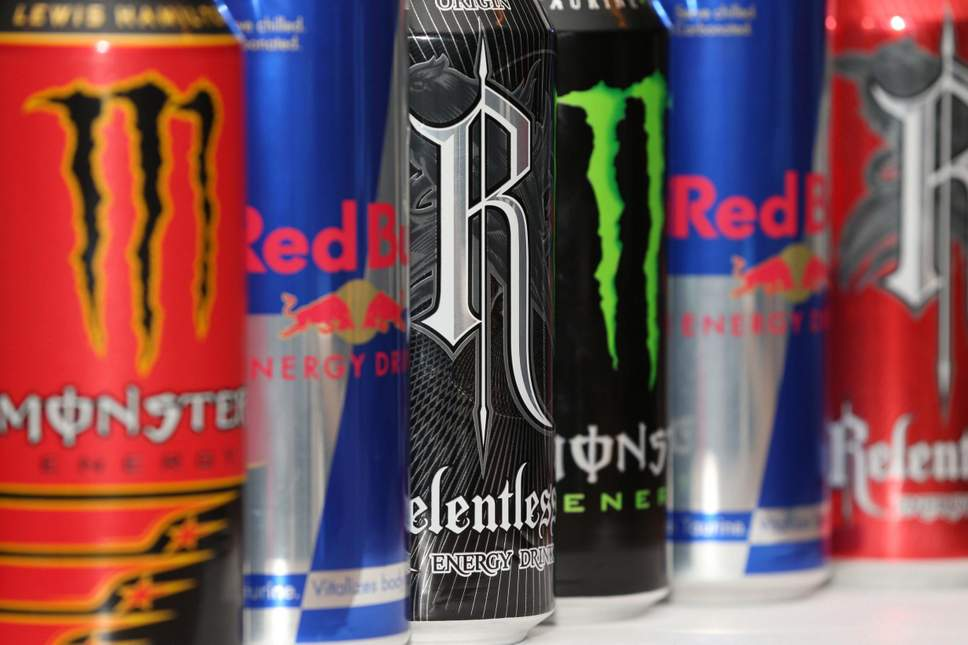 Government proposes energy drinks ban for children