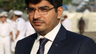 Dr Abdul Quddus Sheikh Times of Youth