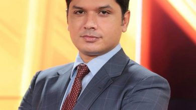 Mureed Abbas Khar Killed