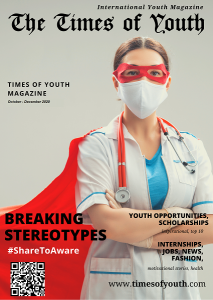 Times of Youth Magazine